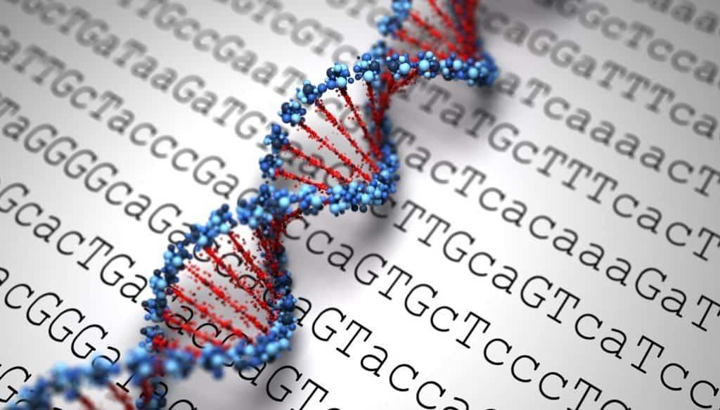 DNA Testing Exposes Risk For Chronic Disease