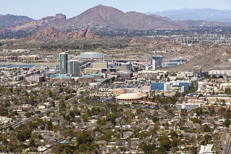 Naturopathic Doctor In Tempe Arizona